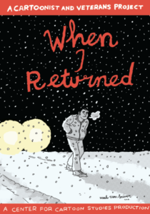 When I Returned cover